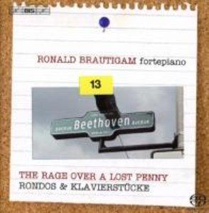 Sämtliche Klavierwerke vol.13: Rondos