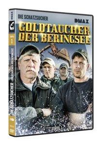 Goldtaucher Der Beringsee-Komplette Staffel 1