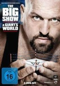 THE BIG SHOW - A GIANT'S WORLD