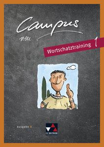 Campus B 1 Wortschatztraining - neu