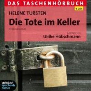 Die Tote im Keller - Das Taschenhörbuch
