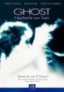 Ghost. Nachricht von Sam. DVD-Video