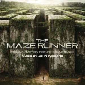 The Maze Runner (Original Motion Picture Soundtrac