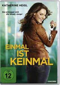 Einmal ist keinmal (DVD)