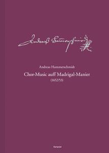 Andreas Hammerschmidt - Werkausgabe Band 8