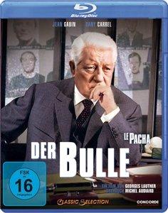 Der Bulle (Blu-ray)