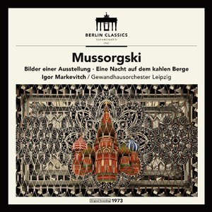 Established 1947: Mussorgski (Remaster)