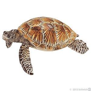 Schleich 14695 - Wild Life: Meeresschildkröte