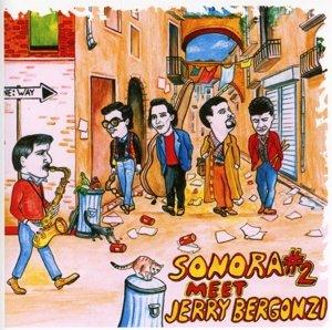 Sonora Meets Jerry Bergonzi