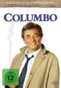 Columbo - 5. Staffel