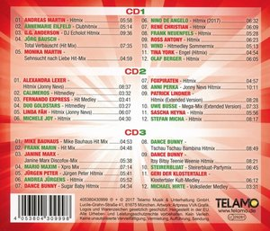 Monster Hit-Mix,Die Mega-Box Vol.2
