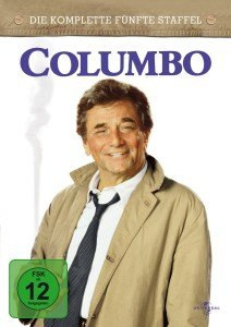 Columbo - 5. Staffel