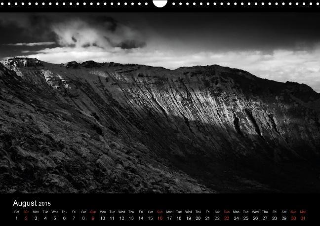Calendar Nr. 1 / 2015 CORVO ISLAND IN THE SOLITUDE OF THE ATLANT - zum Schließen ins Bild klicken