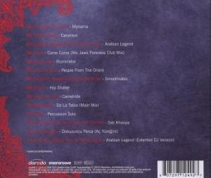 Orient Deluxe Vol.2