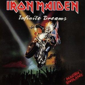 Infinte Dreams (Live)