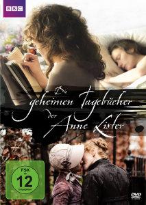 Die geheimen Tagebücher der Anne Lister