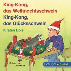 King-Kong Das Weihnachtsschwei