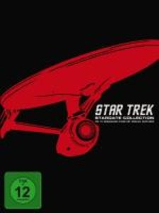 STAR TREK I-X Box - Remastered