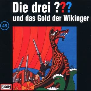 045/und das Gold der Wikinger