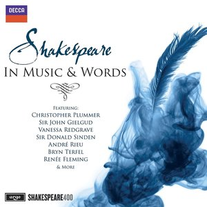 Shakespeare In Music And Words