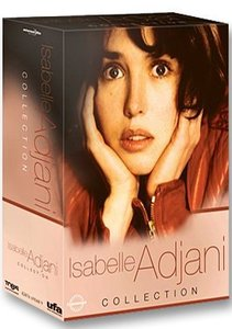 Isabelle Adjani Dvd Collection