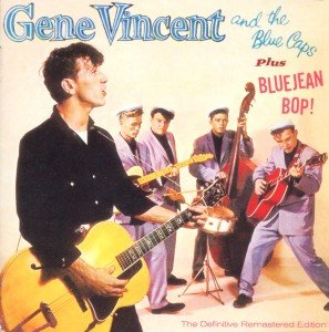 Gene Vincent & The Blue Caps/Blue