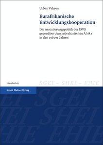 Eurafrikanische Entwicklungskooperation