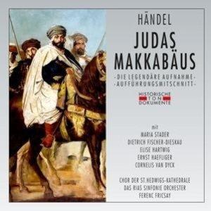 Judas Makkabäus