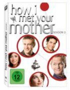 How I Met Your Mother - Season 3
