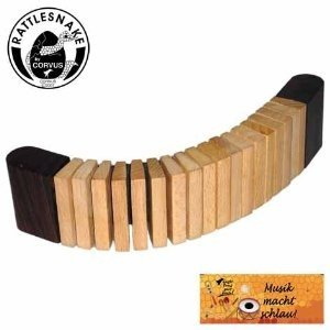 Corvus A600212 - Knatter, Holz