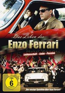 Das Leben des Enzo Ferrari