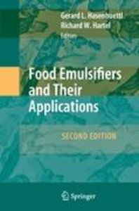 Food Emulsifiers and Their Applications
