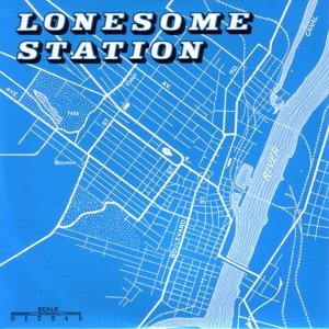 Lonesome Station (+CD)