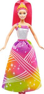 Barbie Regenbogenlicht Prinzessin