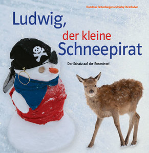 Ludwig, der kleine Schneepirat