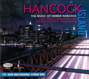 Hancock Island-The Music Of Herbie Hancock