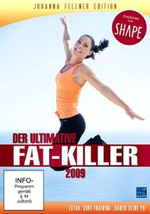 Der ultimative Fat-Killer