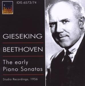 Die frühen Klaviersonaten