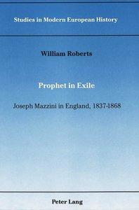 Prophet in Exile