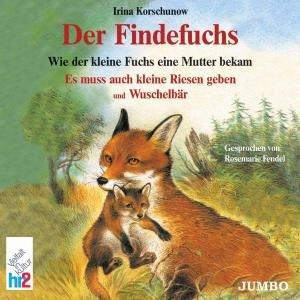 Der Findefuchs. CD