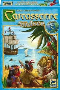 Carcassonne Südsee