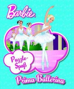 Barbie - Prima Ballerina
