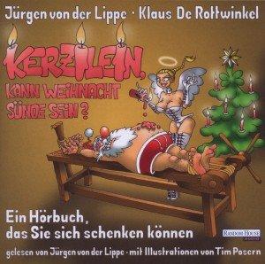 Kerzilein,Kann Weihnacht Sünde Sein?