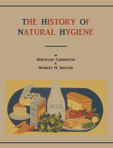 The History of Natural Hygiene