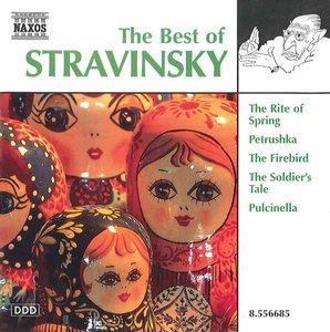 Best Of Stravinsky