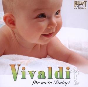 Vivaldi:Für Mein Baby