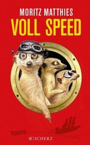Matthies, M: Voll Speed