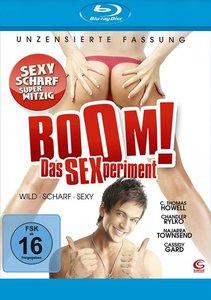 Boom! - Das SEXperiment