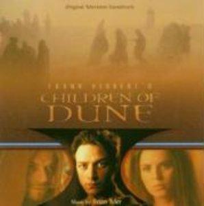 Dune-Die Trilogie (OT: Child