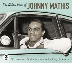 The Golden Voice Of Johnny Mathis